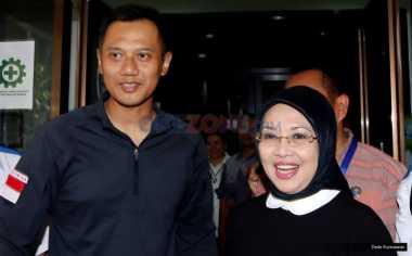 Optimis Lolos Jadi Cagub DKI, Agus Yudhoyono: Nomor Urut Ada Dalam Hati