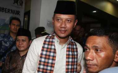 Agus Yudhoyono Tak Akan Goyang karena Isu TPF Munir