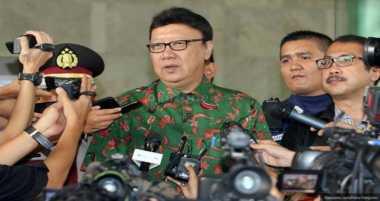 Mendagri Siapkan Pejabat Eselon 1 Jadi Plt Gubernur DKI