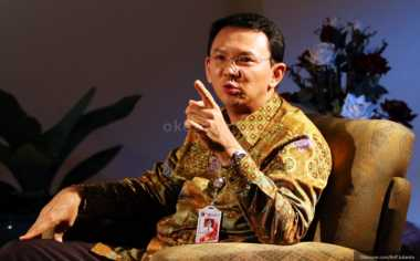 Ahok Temui Jokowi Sebelum ke Bareskrim, Pengamat: Di Mata Hukum Semua Sama!