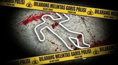 Buron Dua Minggu, Pelaku Pembunuhan Keji Ditangkap