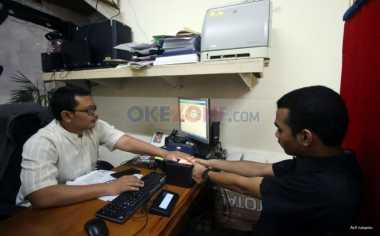 Kota Kupang Butuh 40 Ribu Blangko KTP Elektronik
