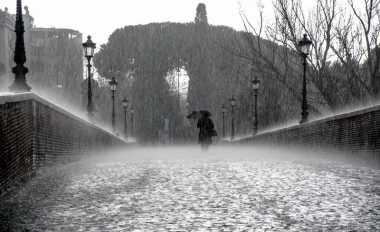 3 Hari Diguyur Hujan Deras, Mataram Masih Aman dari Banjir