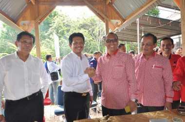 Dua Paslon Akan Bertarung di Pilkada Mentawai 2017