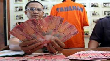 Belanja Pakai Uang Palsu, Luna Maya Ditangkap Polisi