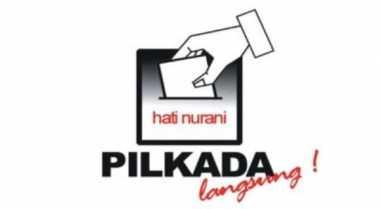 """Dua Paslon di Pilgub Banten """"Rahasiakan"""" Besaran Dana Kampanye"""