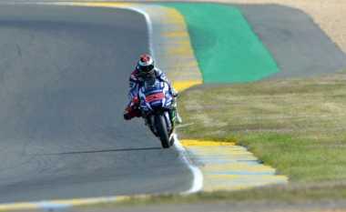 Hot Sport: Lorenzo Merasa Yamaha dan Michelin Bukan Perpaduan yang Baik