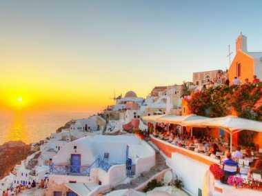3 Destinasi Wisata Terbaik untuk Pelancong Berusia 30 Tahun