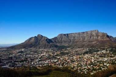 Perjalanan Seru ke Afrika Selatan Selama 4 Hari 3 Malam