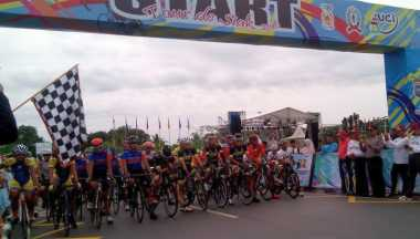 Malaka Respons Positif Penyelenggaraan Bersama Tour de Siak