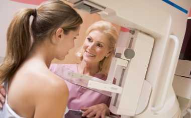 Ini Penyebab Kanker Payudara yang Mengincar Wanita