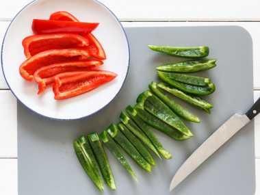 Bahaya Makan Sayuran Mentah Setelah Berolahraga