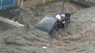 Kota Besar di Indonesia Berpotensi Terendam Banjir seperti Bandung