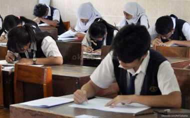 Ratusan Anak TKI di Sarawak Malaysia Tidak Lanjutkan SMA