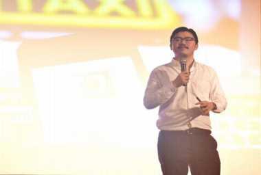 Sukses Bangun Startup Butuh Ide dan Eksekusi