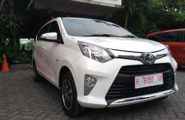 Toyota Prediksi Calya Pengaruhi Penjualan Avanza Maksimum 20%