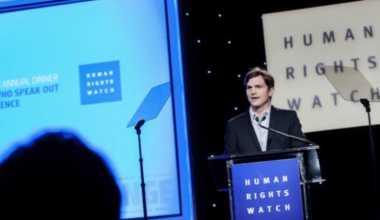 Ashton Kutcher Selamatkan 6.000 Korban Perdagangan Orang