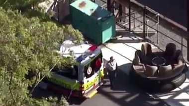 Kecelakaan di Wahana Dreamworld Gold Coast, Empat Tewas