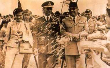 FOKUS: Persahabatan Soekarno-Raja Bhumibol & Penghormatan Terakhir Jokowi