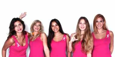 Mel Ahyar Berbagi Tips kepada Penderita Kanker Payudara untuk Tampil Fashionable