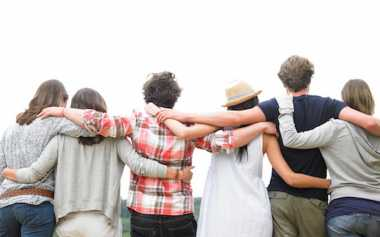 Kenali Waktu Rentan Mulai Kehilangan Sahabat