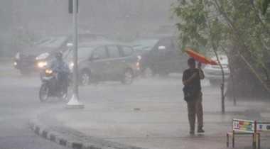 Pascabanjir Bandung, BMKG Petakan Daerah Rawan Dilanda Cuaca Ekstrem