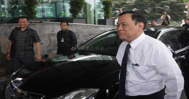 Usut Korupsi E-KTP, KPK Panggil Gubernur BI