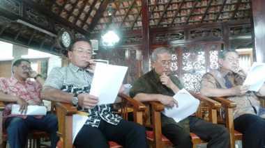 SBY: Isu Hilangnya Dokumen TPF Munir Bermuatan Politis!