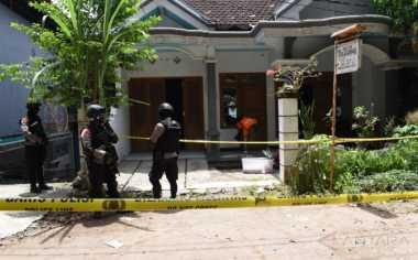 Buron 3 Tahun, Terduga Teroris di Magetan Kerap Pindah Rumah