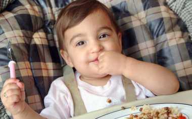 HOT THREAD (4): Nasi Kepal Isi Keju yang Bisa Menambah Nafsu Makan Anak