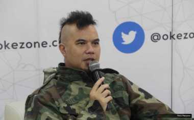 Saadudin-Ahmad Dhani Dapat Nomor Urut 2 di Pilkada Bekasi