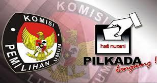 Rapat Pleno Pengundian Nomor Urut Resmi Dibuka KPUD DKI