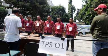 Pasangan Cagub Aceh Mulai Tarik Nomor Urut