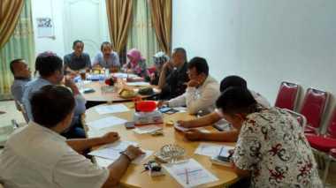 Perindo Bentuk Kepengurusan DPW LBH Perindo Banten
