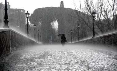 BMKG Prediksi Puncak Musim Hujan Sumbar November-Desember