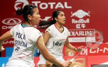 Indonesia Kirim 16 Wakil ke French Open Super-Series 2016