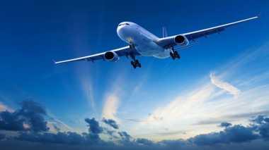 Mengapa Lampu Pesawat Dipadamkan saat Mendarat?