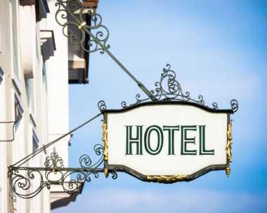 Fakta Mengejutkan Tentang Hotel