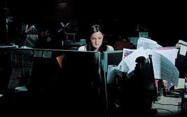 Sering Kerja Shift Malam Wanita Lebih Rentan Terkena Kanker Payudara?