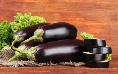 Doyan Makan Terong Bantu Mengontrol Diabetes Lho