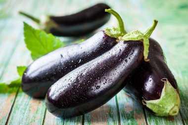 TOP HEALTH: Ingin Cepat Langsing dengan Cara Sehat? Makan Terong, Yuk!