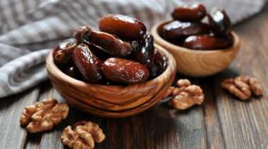 DIET MAYO DAY 10: Syarat Pelaku Diet Mayo Boleh Makan Kurma