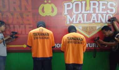 Kronologi Penculikan Bayi di Malang
