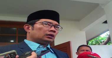Cegah Degradasi Lingkungan, Ridwan Kamil Digugat Pengembang