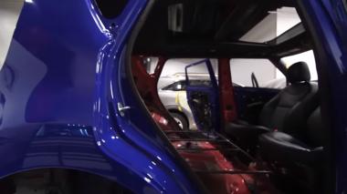 Kia Akan Pamer Mobil Otonom Modifikasi di SEMA 2016