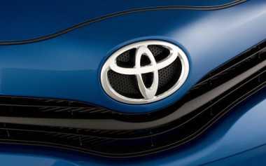 Ribuan Unit Toyota Yaris & Corolla Kena Recall Masalah Airbag