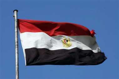 Demi Menghemat, Mesir Tutup Kedutaan dan Tarik Puluhan Diplomat