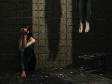 Korban Pemerkosaan Bunuh Diri Setelah Dipaksa Nikahi Pelaku