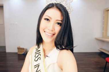 Menuju Miss World 2016, Natasha Mannuela Banyak Belajar dari Senior