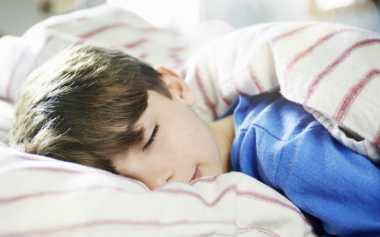 Waktu Tidur yang Cukup bagi Anak agar Tidak Begadang Malam Hari
